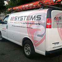 A2 Systems Provides On-Site Security Systems Installation